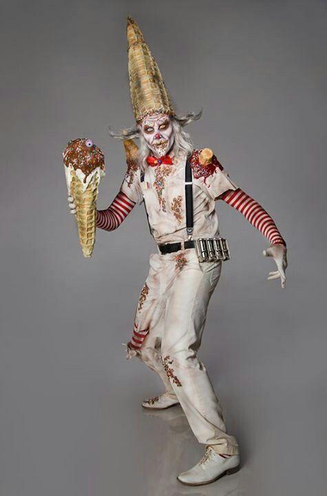 1121 best Clown/Carnevil Haunt ideas images on Pinterest ...  1121 best Clown...