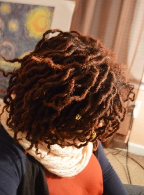 714 Best Images About I Love My Locs On Pinterest