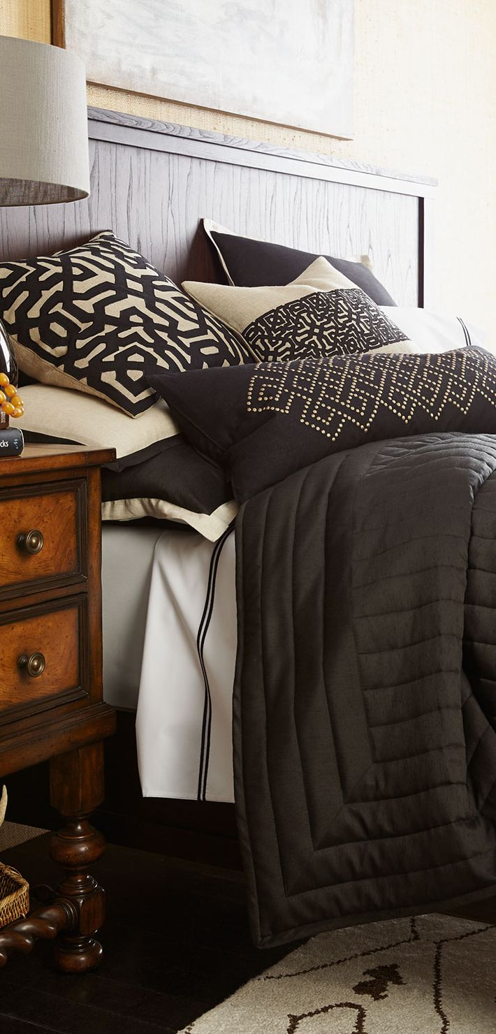 Bandhini Africana Bedding Collection #bedrooms