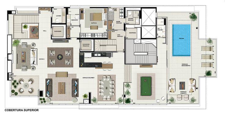 (PR) Curitiba | Ecoville  | Maison Heritage   | 33 andares | A.Yoshii Engenharia - SkyscraperCity
