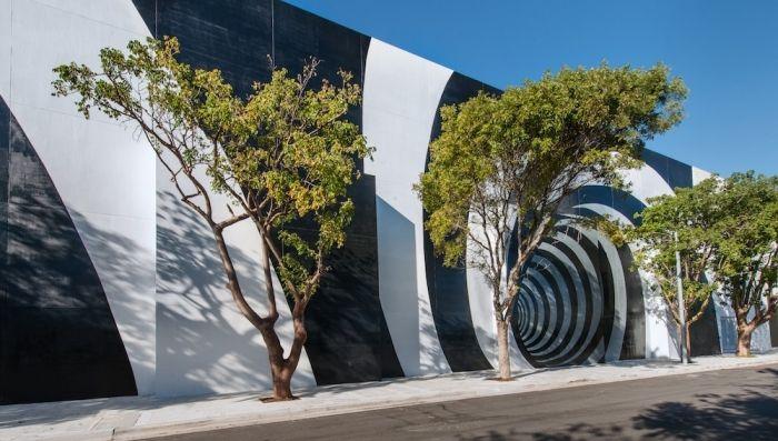 Miami Design District Murals on Behance