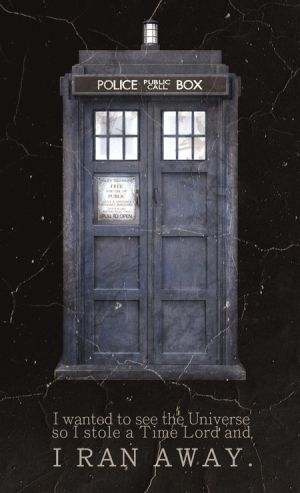 Can someone tell me where to find a Time Lord??