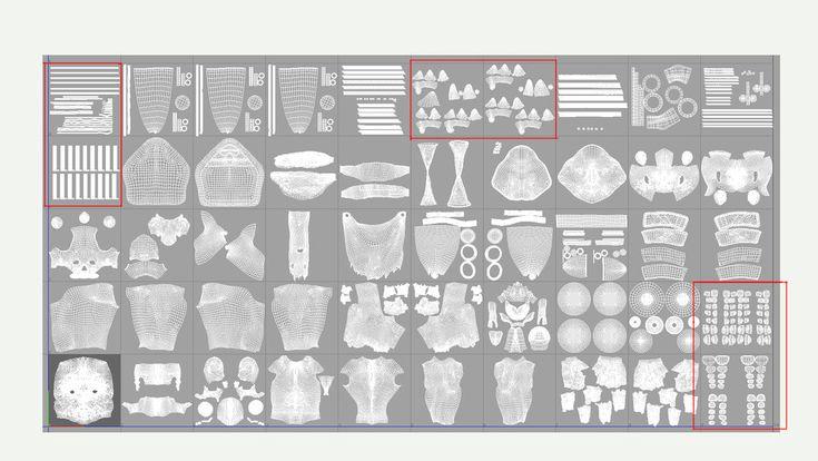 El UV mapping en VFX es una tarea de la que por lo general se ocupan los  modeladores. Todos los assets, y todas las partes de las que estos se  componen, necesitan UV mapping. El UV mapping hay que cuidarlo y dedicarle  el suficiente tiempo para asegurarse de la calidad del mismo. Nunca se  utiliza UV mapping automático.  Antes de realizar cualquier tarea de UV mapping, el modelador y el  texturizador necesitan entablar conversaciones para establecer unos mínimos  para asegurarse de la…
