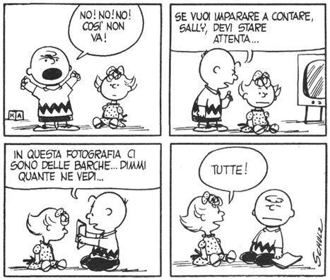 gratitudine peanuts - Cerca con Google