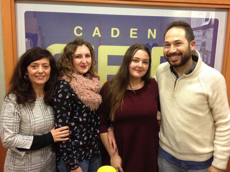 Radios Escolares CEP Telde Canarias: La radio como instrumento educativo en las aulas
