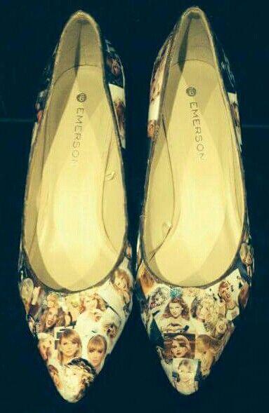 Taylah swift heels