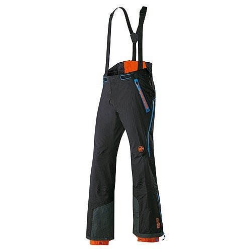 Special Offers Available Click Image Above: Nordwand Full-zip Pant - Men's By Mammut