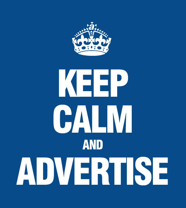 Advertising is the ultimate thing to get immediate results and conversions.