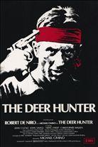 The Deer Hunter (1978). [R] 182 mins. Starring: Robert De Niro, Christopher Walken, John Savage, John Cazale, Meryl Streep, George Dzundza, Rutanya Alda and Joe Grifasi