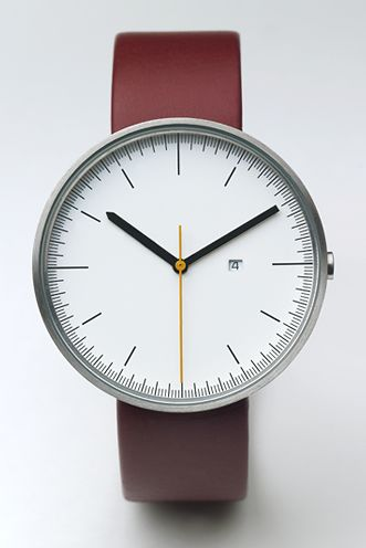 Looking for a watch similar to this. I like the simplicity of the face and band.