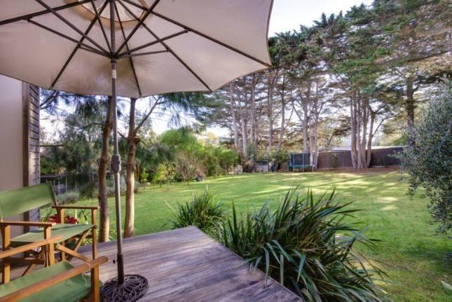 THE PINNACLES | Flinders, VIC | Accommodation
