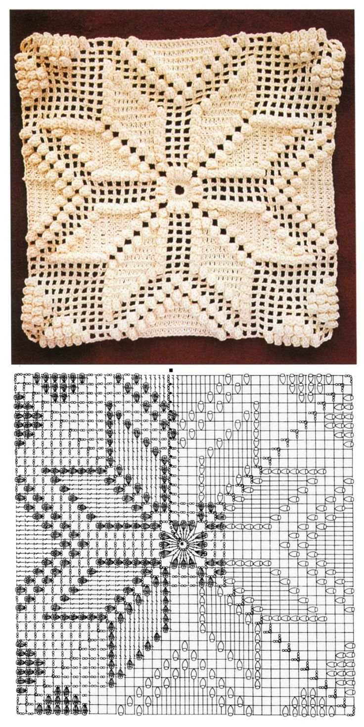 138 best Tejido images on Pinterest | Crochet patterns, Crochet tops ...