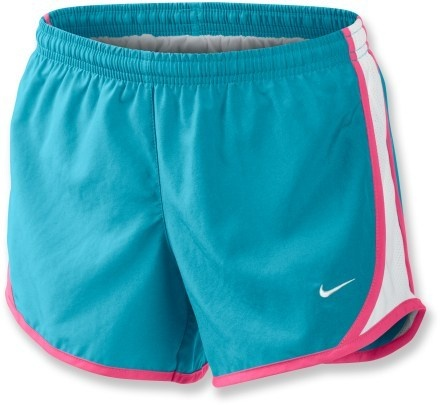 Looove these shorts! I have so many different colors and they're comfortable too! They go with so many different clothes and you can wear them for excersising or just going out with your friends!
