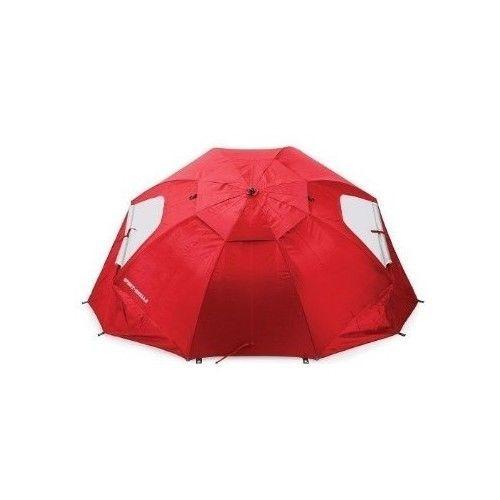 Sport Umbrella Beach Picnics Games Shade Outdoor Protection NEW #Sportbrella
