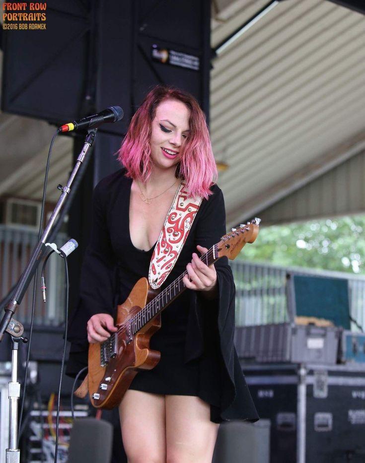 Samantha Fish Female Artists Music Women Of Rock