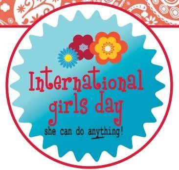 International Girls Day: Youth in Media Williamsburg, VA #Kids #Events