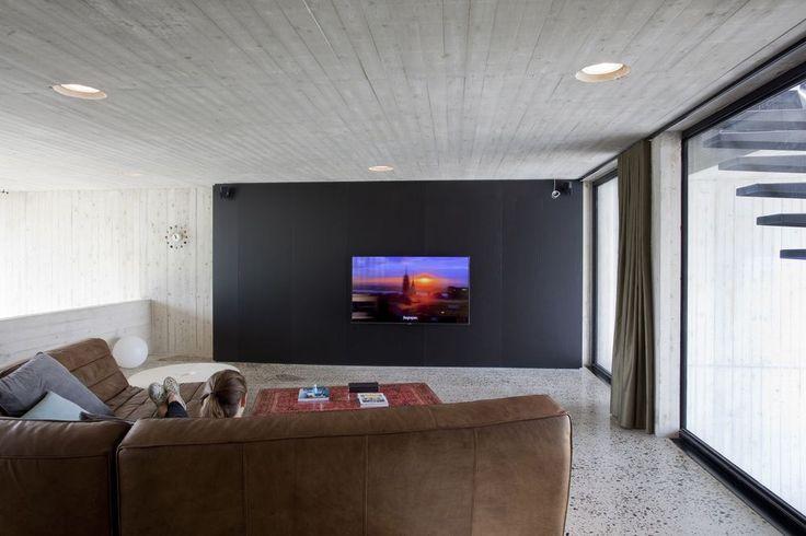 In beeld: hoe een beperkte oppervlakte toch voor veel ruimte kan zorgen - Nieuwbouw - Ik Ga Bouwen.be