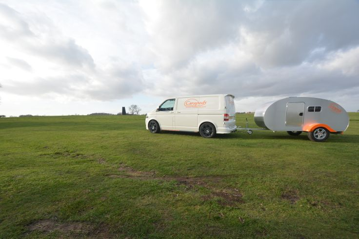 Shop truck and pod.