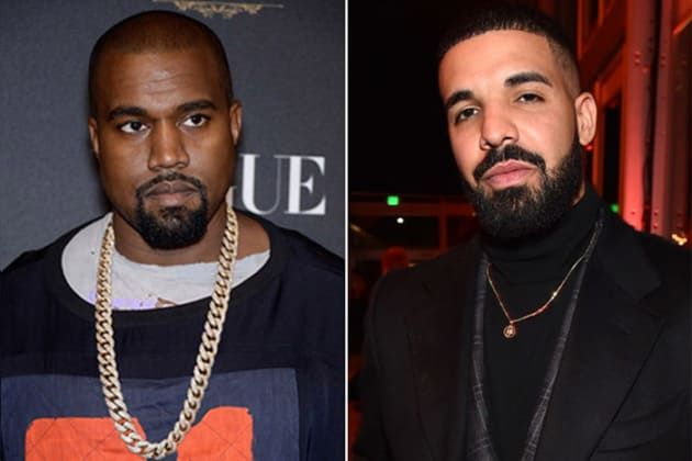 Kanye West To Drake Stay Away From Kris Jenner And Stop Making Fun Of My Sneakers Kanye West Hollywood Gossip Kris Jenner