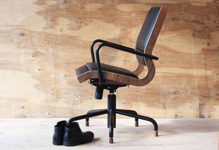 Minimalist Office Chair