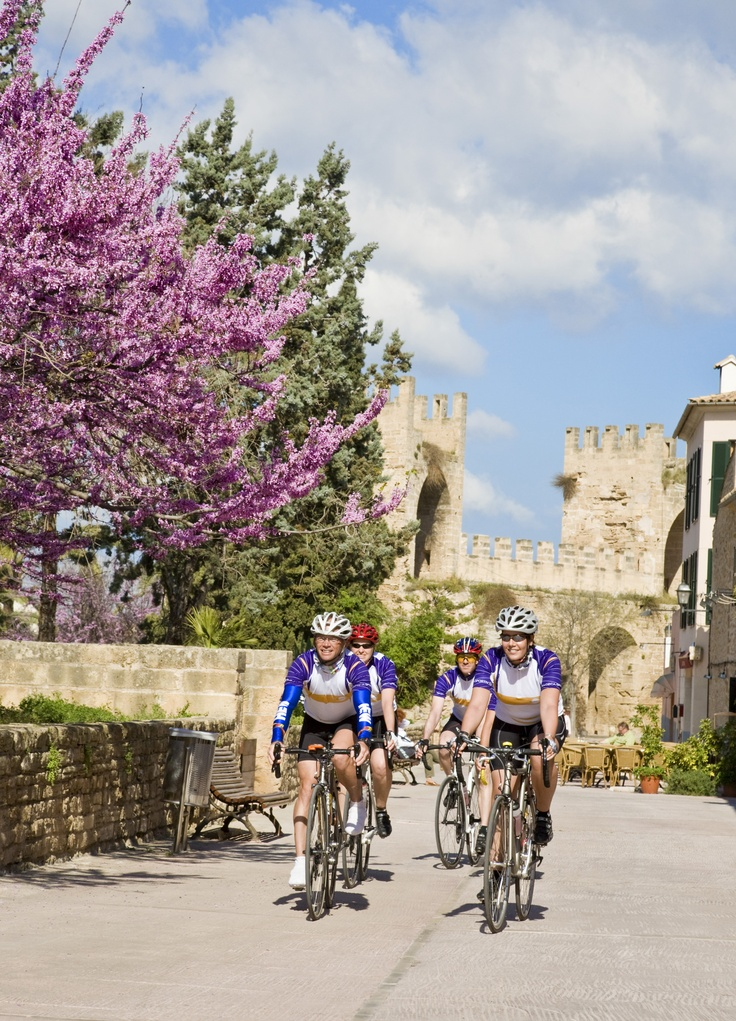 63 best Mallorca Cycling and Routes images on Pinterest ...