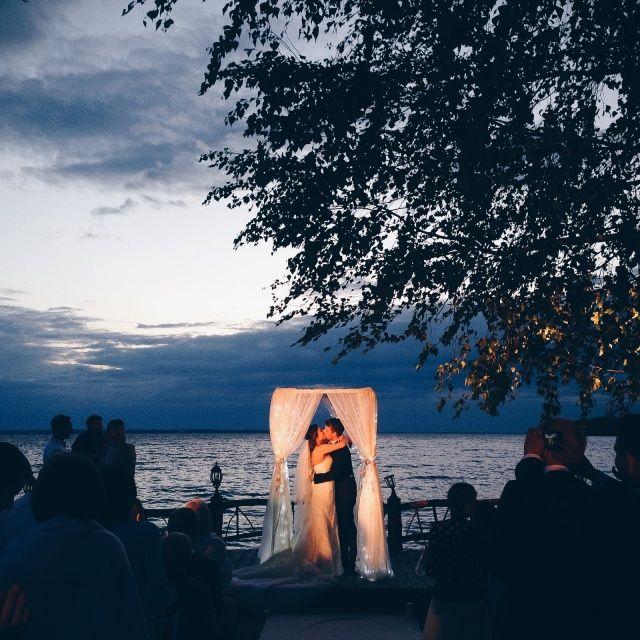 Sunset Beach Wedding Ideas: 118 Best W E D D I N G Images On Pinterest