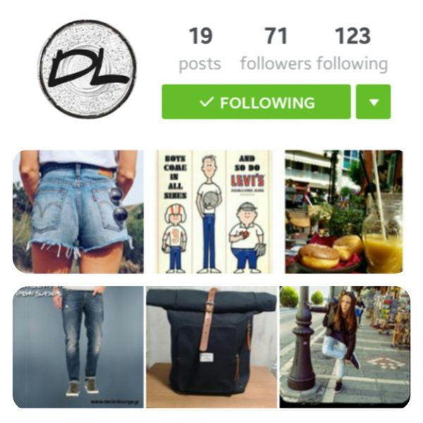 #DenimLounge online store for #UrbanSlackers Levis, Lee, Nudie, Wrangler Jeans, Sandqvist, Herschel Supply, Mi Pac backpacks, Puma, HUF, Supra footwear, Komono, Happy Socks. Partner e-shop, Shipping to Greece & Europe