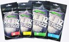 Korda NEW Solidz Solid PVA Bags With Free Green Scoop *All Sizes*