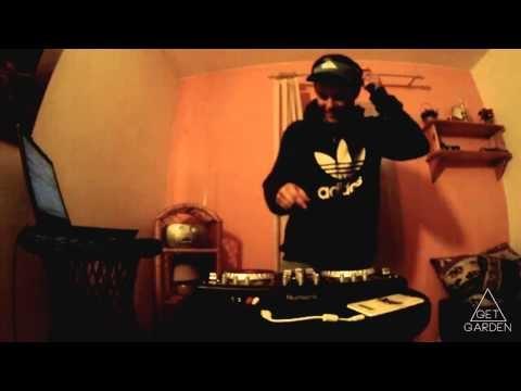 DJs : SMGR and RICH    Soundcloud - https://soundcloud.com/get-garden  Facebook - http://www.facebook.com/GTGRDN