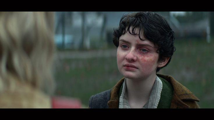 Kiernan Shipka As Sabrina Spellman Amp Lachlan Watson As
