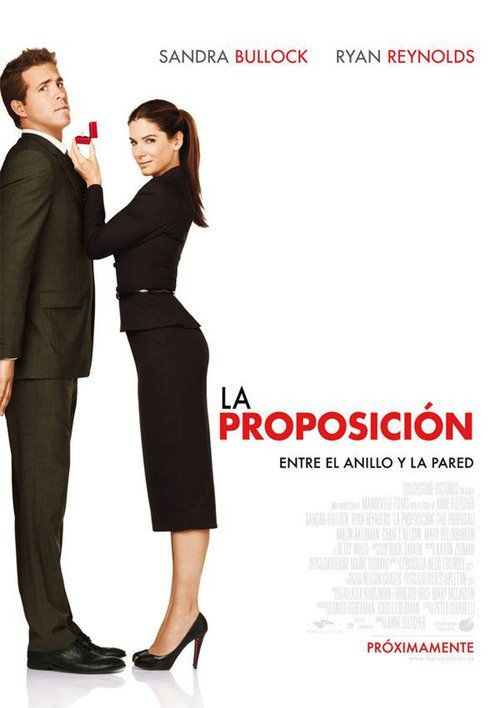 Watch The Proposal Full Movie Online
