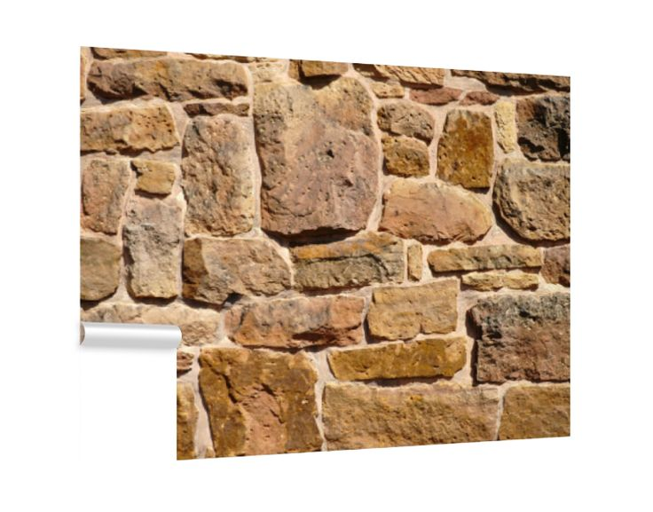 Schwarze Tapete Bestellen : Fototapete Rustikale Steinwand Tapeten & Farben Fototapeten Deko
