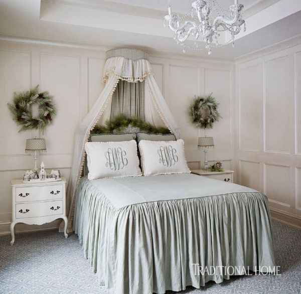 Best Beautiful Bedrooms Images On Pinterest Traditional