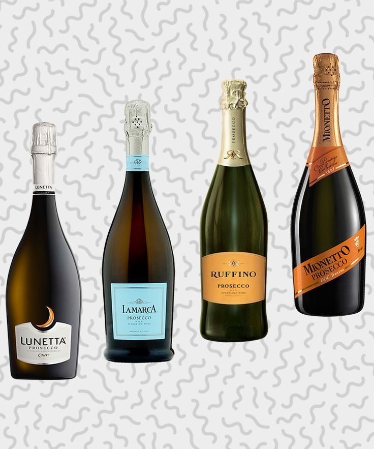 We compiled a list of the top Prosecco brands of 2017 based on search frequency around the world as reported by Wine-Searcher so that you'll be ready to tackle the final weeks of the year in full force. #prosecco #wine #bubbly