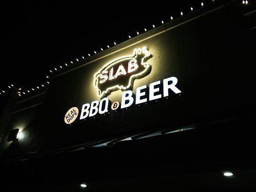 Pork Specialists Slab BBQ Now Open in North Austin