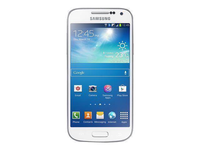 """Soporte para GSM 3GSoporte para GSM / GPRS / EDGE (850 / 900 / 1.800 / 1.900 MHz) Soporte para HSPA+ (850 / 900 / 1.900 / 2.100 MHz) Wi-Fi Direct disponible Pantalla: Tecnología q HD s AMOLED Profundidad de color de 16 M Tamaño de 4,3""""Resolución de 540 x 960 (qHD) Memoria:  de 8 /16 GB SO:  Android Jelly Bean 4.2.2 Velocidad de CPU de 1,7 GHz Batería: 1.900 mAh"""