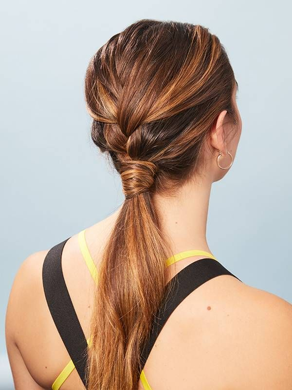 13+ Workout hairstyles for thin hair ideas in 2021