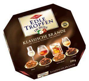 Trumpf Noble Wines in Nut -Classic Brandies-