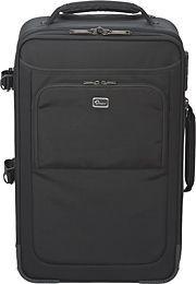 Lowepro - Pro Roller X200 Roller Bag - Black