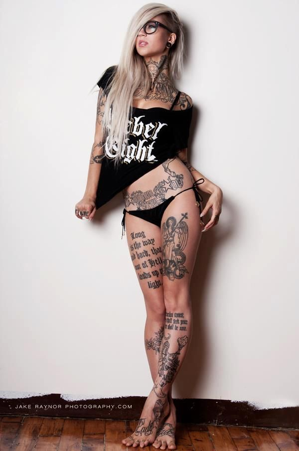 Sara Fabel - no idea whothef@#! that is.