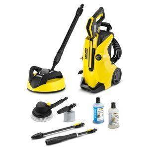 Karcher K4 Full Control Car Home Pressure Washer 1800 Wgreen Vacuum Cleaner Accessories Car Washer Washer