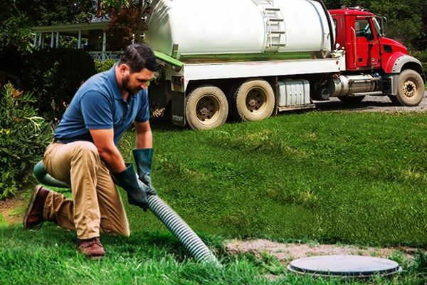3 Good Reasons to Plan a Septic Tank Pumping Service in Between GA Today