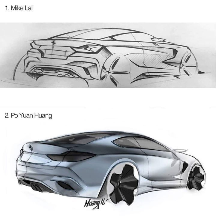 9 Best Posts From Facebook Page Car Design Pro Images On Pinterest