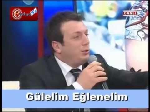 Onay Şahin Yağmur Duası Fıkrası :))) - YouTube