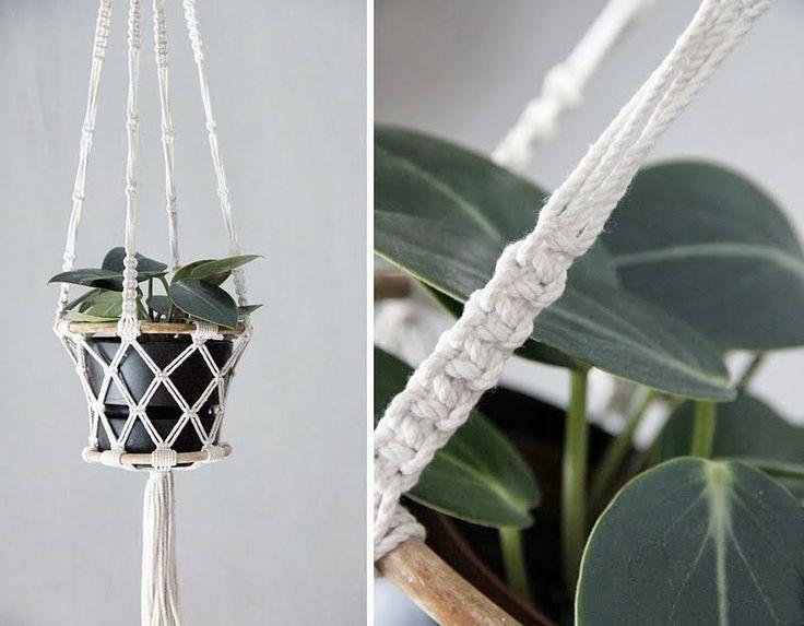 CIRKUS: a plant hanger