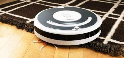 Робот-пылесос в доме - игрушка или полезный помощник?