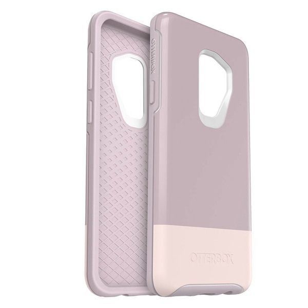 promo code 74b72 df97a Otterbox - Symmetry Case for Samsung Galaxy S9 Plus - Skinny Dip in ...