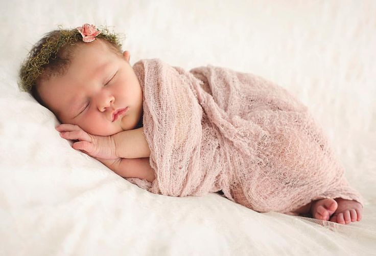 Baby Girl Photography | Newborn Photography | Brynnstone Photography
