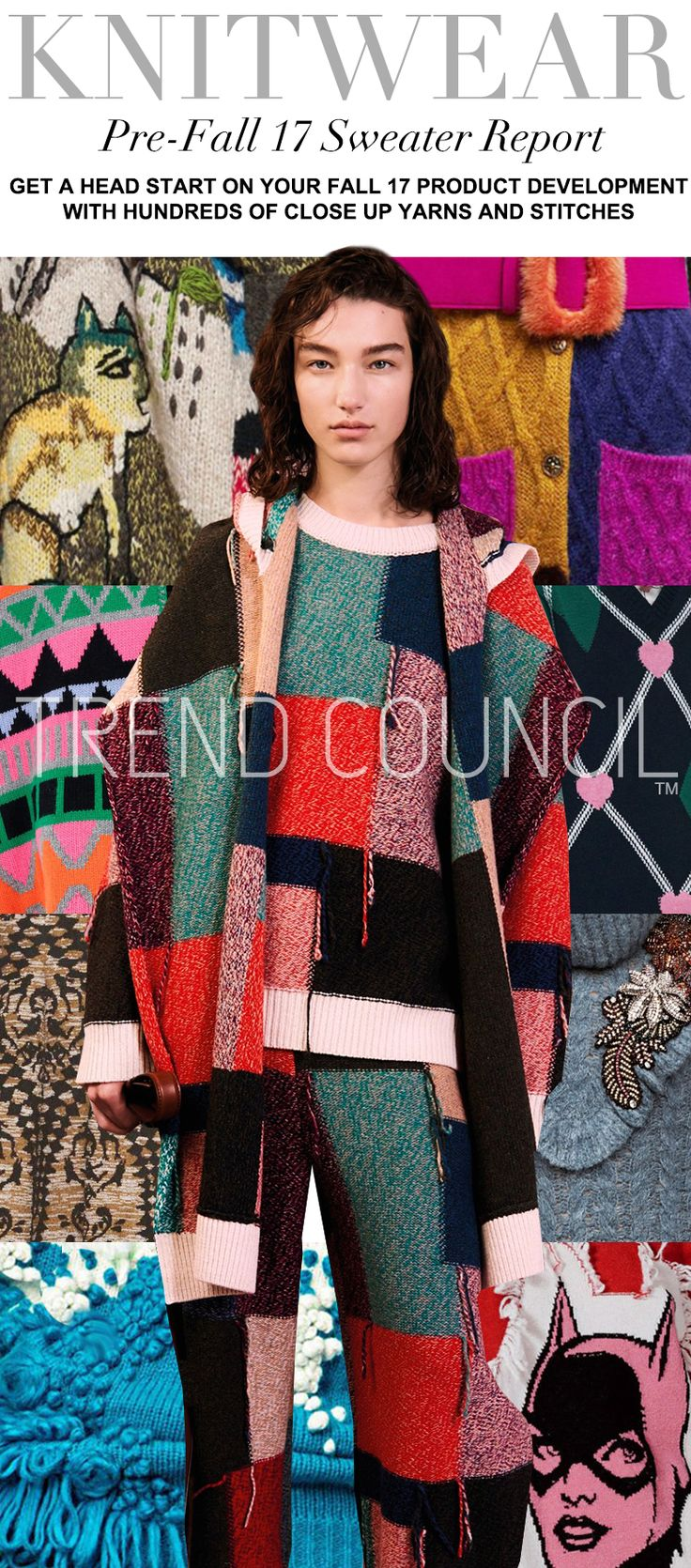 Trend Council Fashion Forecast