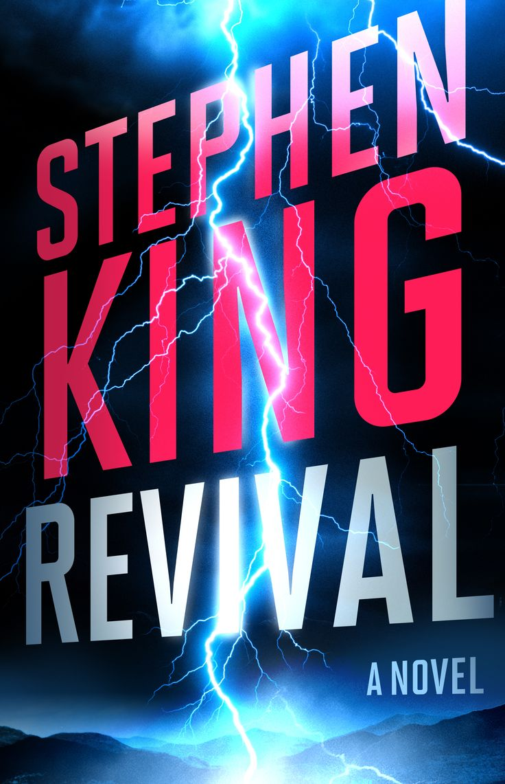Book review: 'Revival,' by Stephen King - The Washington Post *****